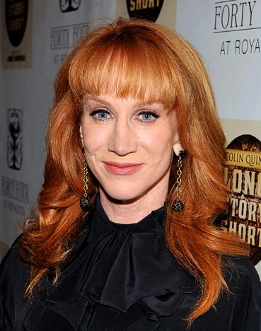 Kathy Griffin   WikiSein   FANDOM powered by Wikia Kathy Griffin