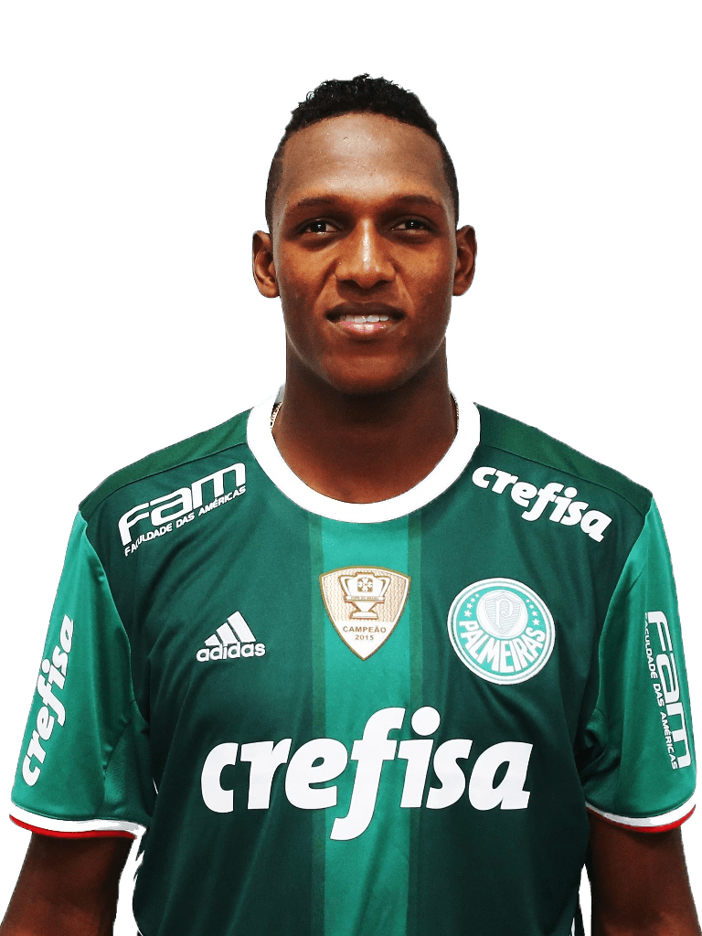 Yerry Mina | FIFA Football Gaming wiki | FANDOM powered by Wikia