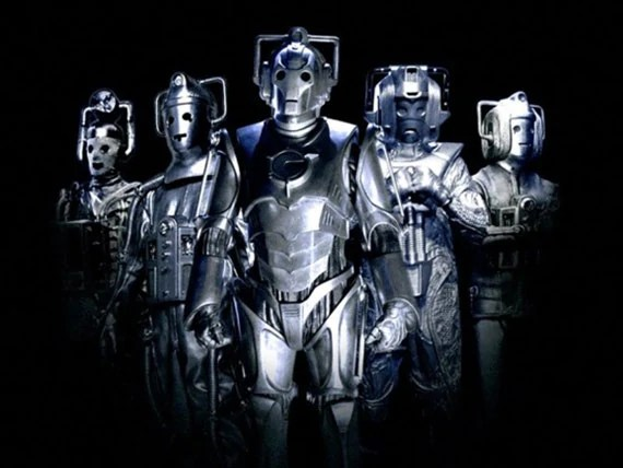 Cybermen   Villains Wiki   Fandom powered by Wikia