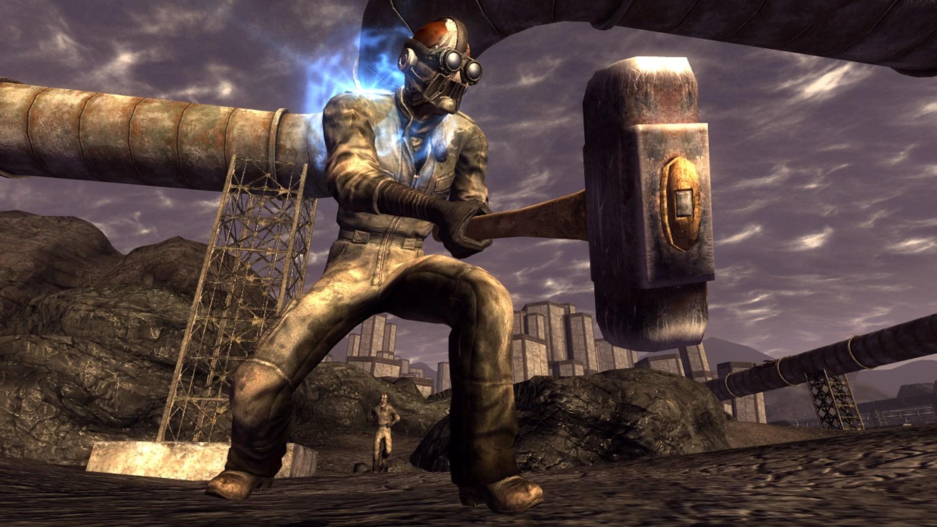 Lobotomite   Fallout Wiki   Fandom powered by Wikia