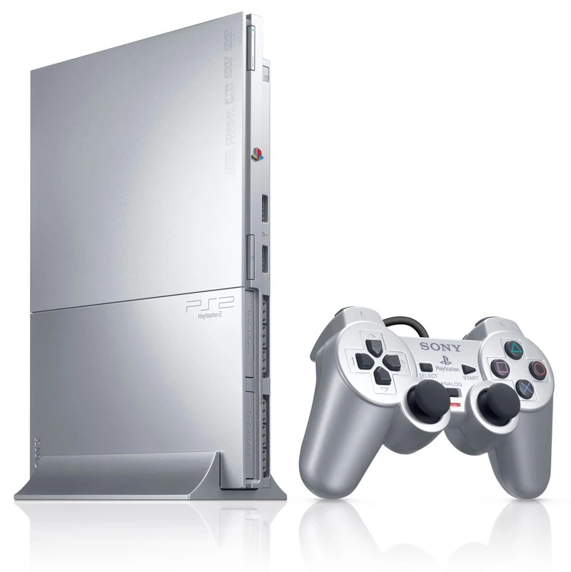Sony Playstation 2 SCPH-90000 | Classic Game Room Wiki | FANDOM powered by Wikia
