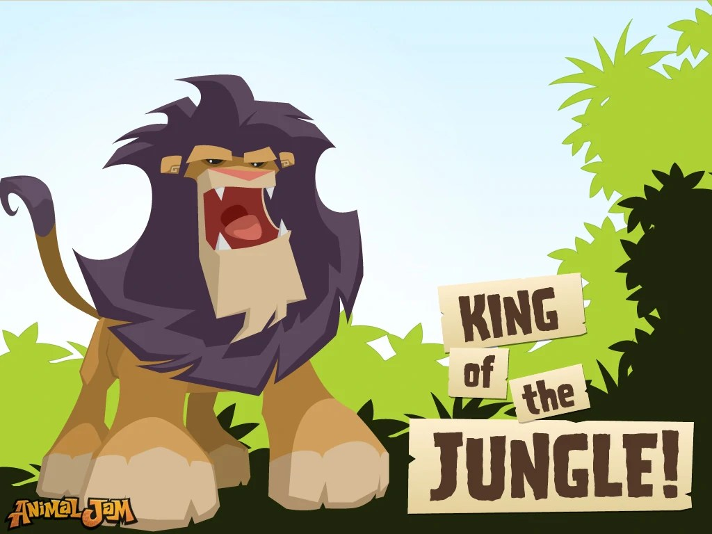 Lion | Animal Jam Wiki | FANDOM powered by Wikia
