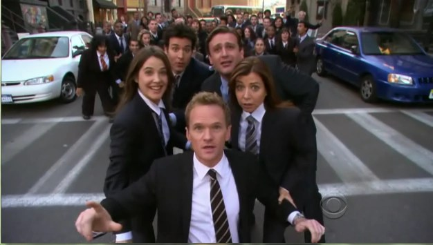 Nothing Suits Me Like a Suit   How I Met Your Mother Wiki   Fandom powered by Wikia
