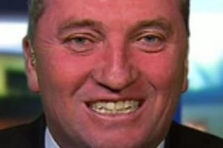 Barnaby Joyce | Weekly Planet Wikia | FANDOM powered by Wikia