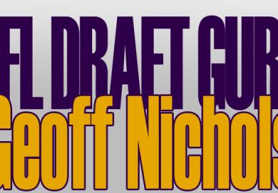 Geoff Nichols Vikings Mock Draft 4.0