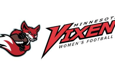 Minnesota Vixen (Women's FB Team) in Playoffs – Hear the VikeFans Interview