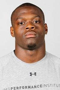 Stephen Hill - WR, Georgia Tech