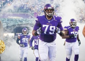 Vikings offered Mike Harris a new contract