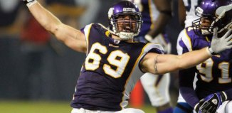 Jared Allen Will Retire a Viking