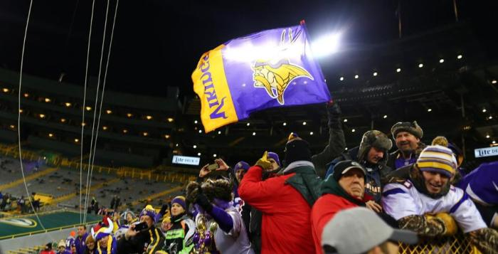 Minnesota Vikings 2016 Schedule Predictions