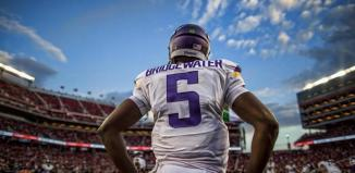 Projecting the Vikings' Final 53-Man Roster