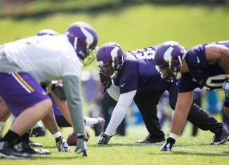 Vikings Waive B.J. Dubose, Sign DT Bruce Gaston