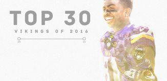 Top 30 - 20 to 11 - Jerick McKinnon