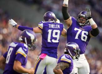 These Vikings Aren't a Fluke