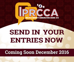 IPRCCA 2016