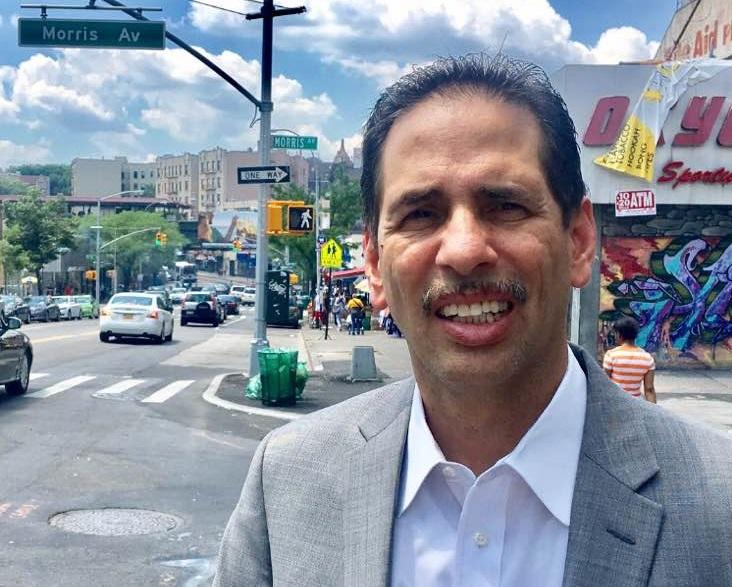 Concejal Fernando Cabrera condena tiroteo contra congresista Steve Scalise en Virginia
