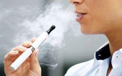 Cigarrillos electrónicos: una nueva adicción?
