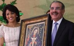 Danilo se une a fervor devotos Nuestra Señora de la Altagracia. Envía mensaje en víspera festividad