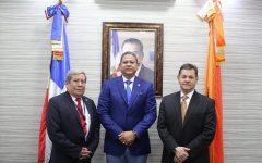 Con ingreso al CEPREDENAC, República Dominicana fortalece su Sistema Nacional de Gestión de Riesgos
