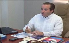 Paliza anuncia recorrido por presidencia PRM.