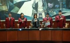 Margarita Cedeño aboga por consenso para aprobar Ley de Partidos