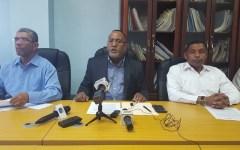 CNTD denuncia IDSS deja sin protección a millones de trabajadores