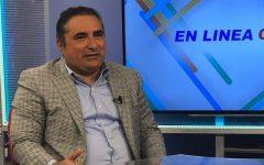 Pavón dice partidos políticos tradicionales violan la Constitución