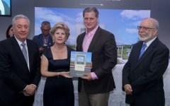 """Puerta del Cielo pone en circulación """"Un Espacio de Memorias y Valor Patrimonial"""""""