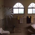 lapa villa bathroom