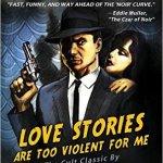 will viharo book cover love stories