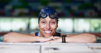 """Teresa Perales: """"la clave es pensar que puedes lograrlo todo"""""""