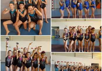 Gymnastique Rythmique