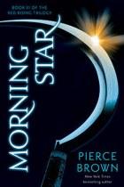 Morning Star Red Rising