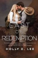 Review + Excerpt: East of Redemption by Molly E. Lee