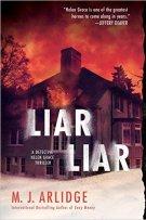 Review: Liar Liar (#4, Helen Grace) by M.J. Arlidge