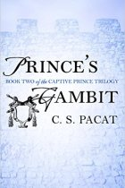 Prince's Gambit Captive Prince