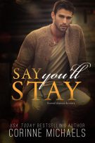 Review: Say You'll Stay with Corinne Michaels