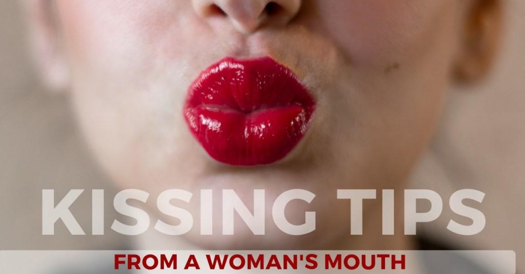 Kissing Woman Vimbasi