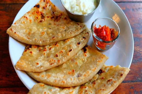 Aloo Paratha recipe, easy aloo patatha recipe, paratha recipe, quick aloo paratha recipe