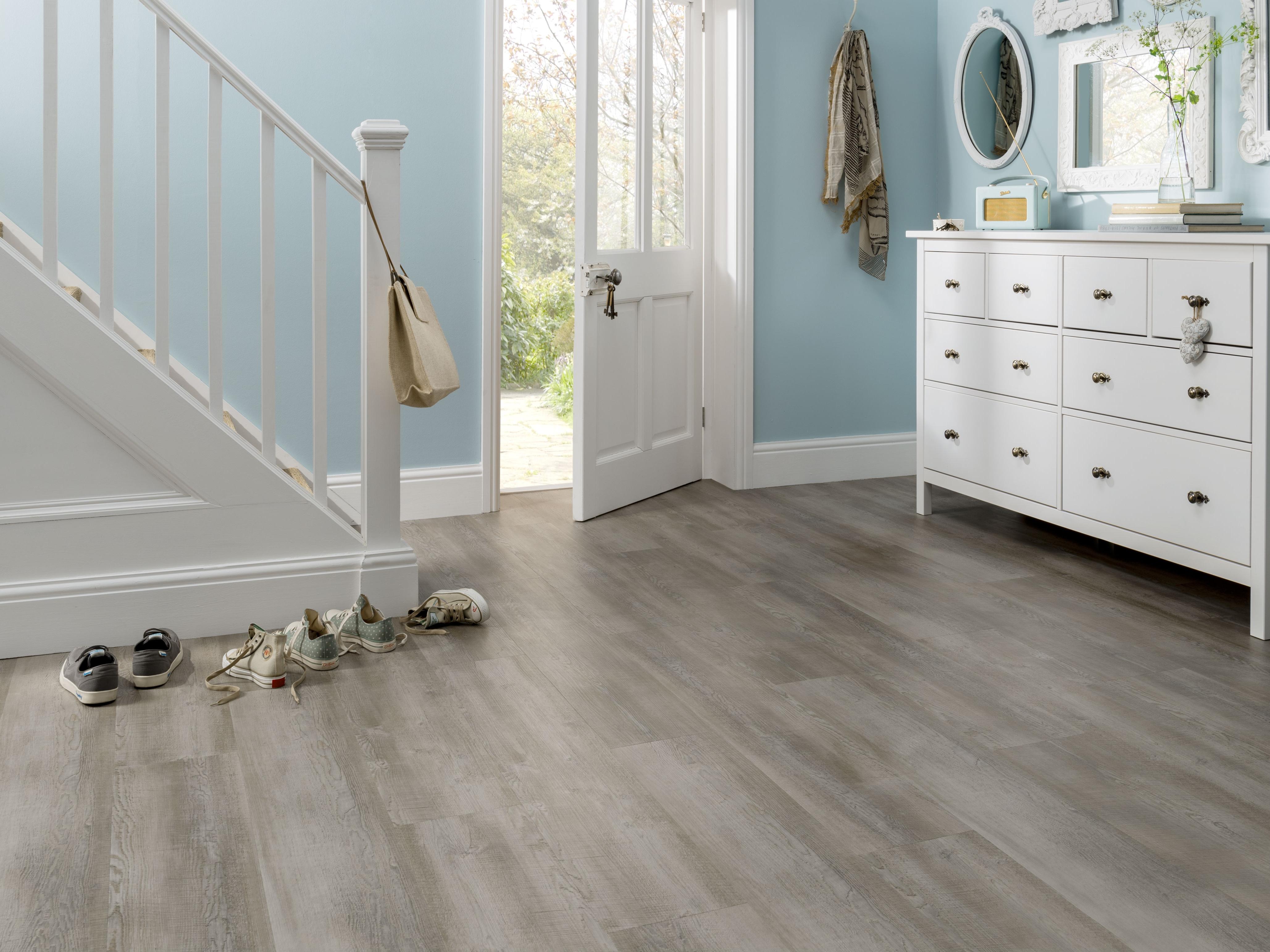 Fullsize Of Gray Laminate Flooring