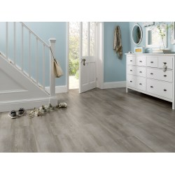 Small Crop Of Gray Laminate Flooring