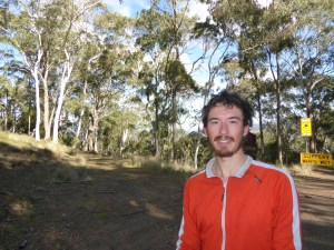 P1010177 (Sunday the 10th and Monday the 11th of May 2015 – Scone to Gundy and Gundy to Nundle)