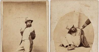 «Пять стадий опьянения»: Как пьянели 150 лет назад.