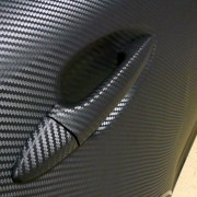 TR1 черный карбон Technology racing  1,52м.