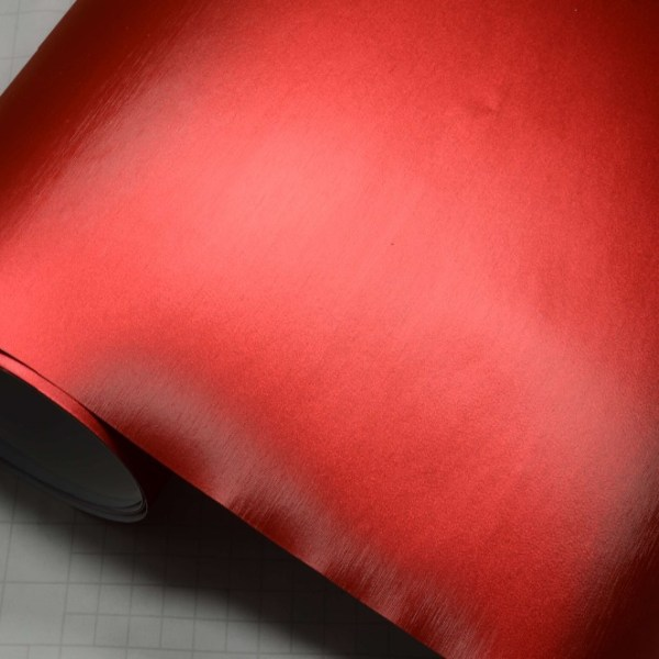 Китай-мечта-премиум-металлик-1-52-x-20-м-красный-цвет-матовый-матовый-хром-виниловая-пленка