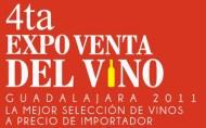 Cuarta Expoventa del Vino Guadalajara