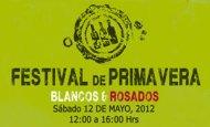 Festival de Primavera en La Contra Guadalajara