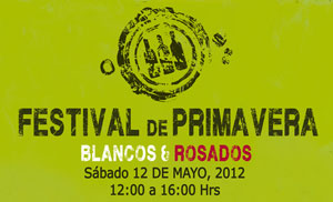 Festival de Primavera en La Contra Guadalajara