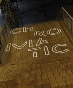 Chromatic - Cité de la Mode et du Design