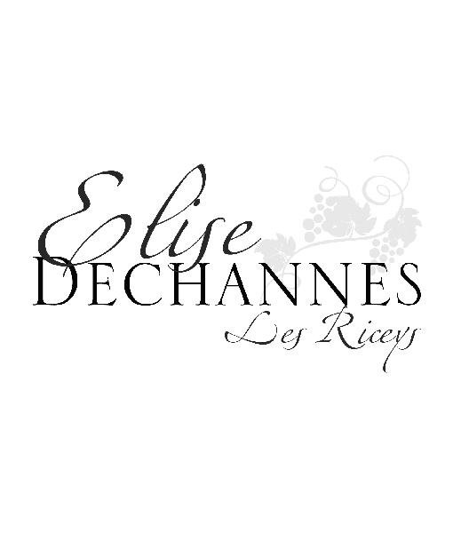 Elise Déchannes